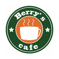 Berry's cafe