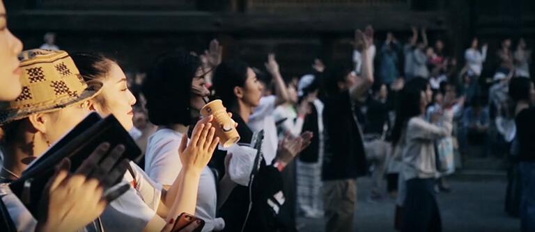 Belief 世界遺産 東寺 FES PHOTO-01