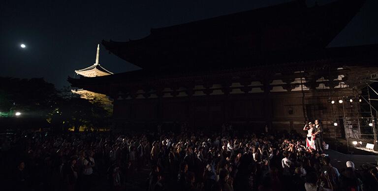 Belief 世界遺産 東寺 FES PHOTO-03