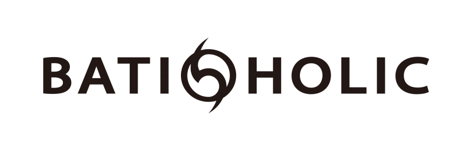 BATI-HOLIC(ロゴマーク)