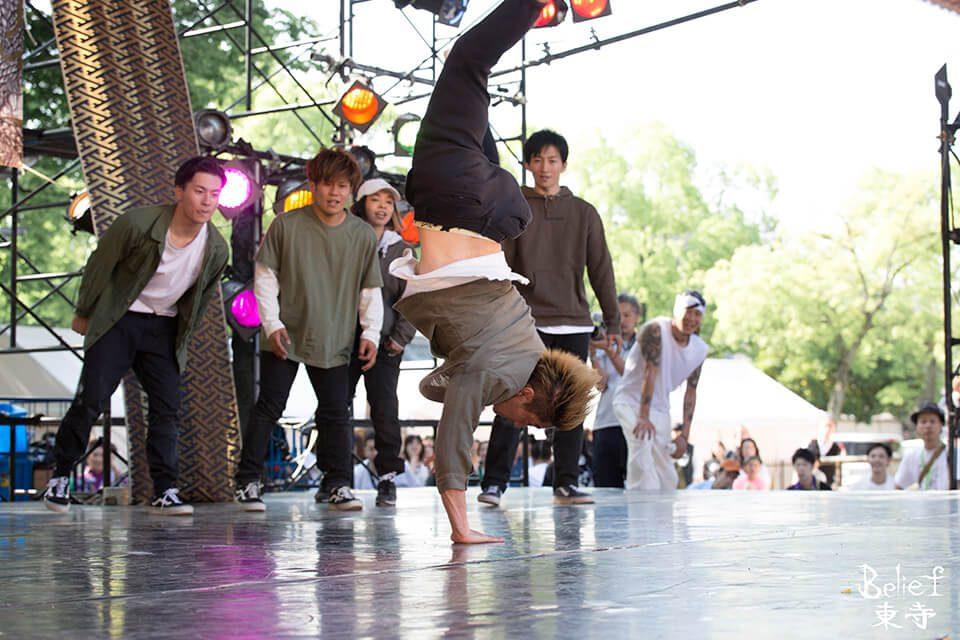 Belief 世界遺産 東寺 FES photos-2018-pro-05